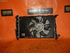Радиатор ДВС Mercedes-benz A-class W168.033 166.960 Фото 6
