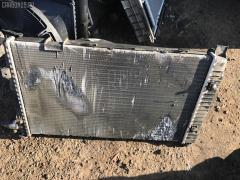 Радиатор ДВС Mercedes-benz A-class W168.033 166.960 Фото 4