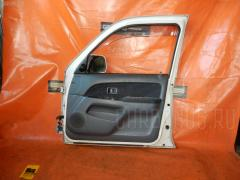 Дверь боковая Toyota Hilux surf RZN185W Фото 2