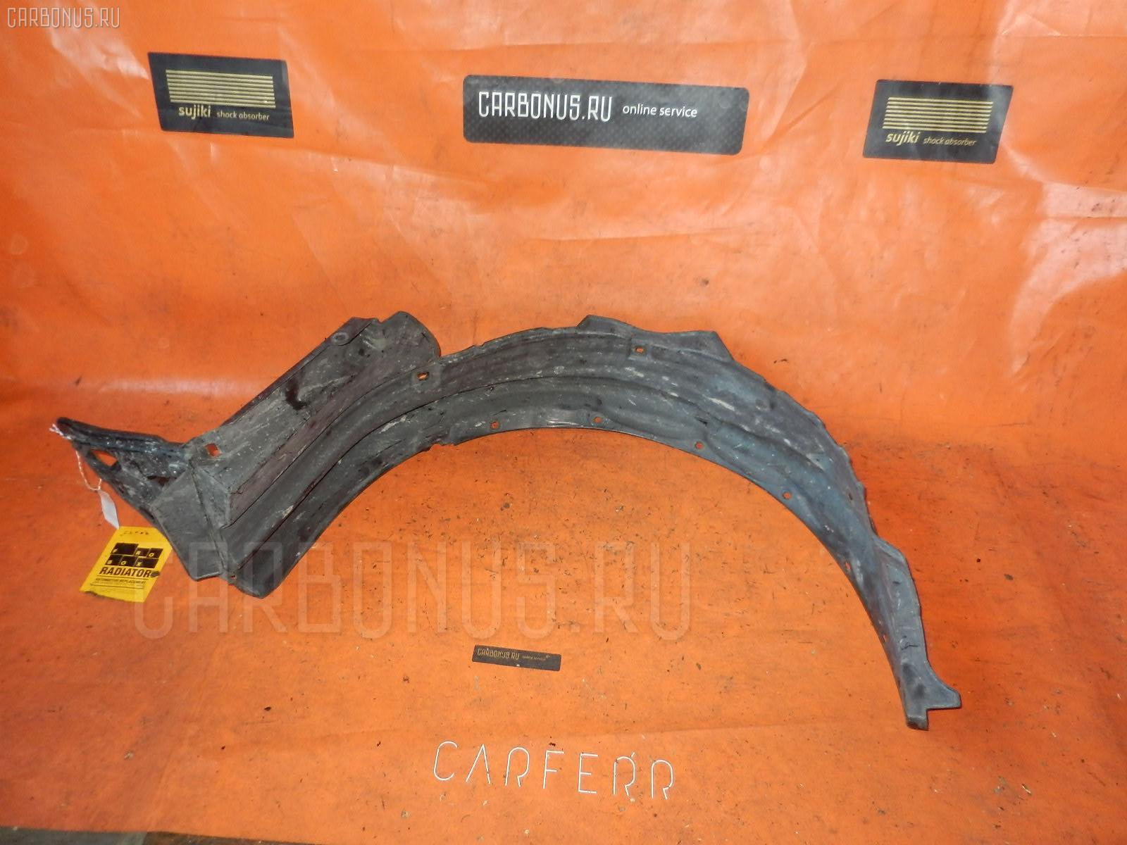 Подкрылок HONDA STREAM RN6 R18A. Фото 2