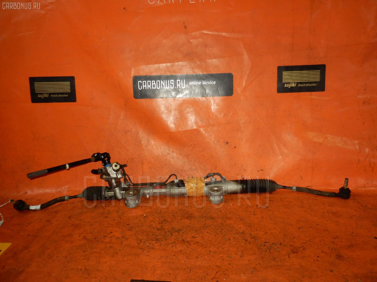 Рулевая рейка NISSAN SKYLINE V36 VQ25-HR. Фото 3