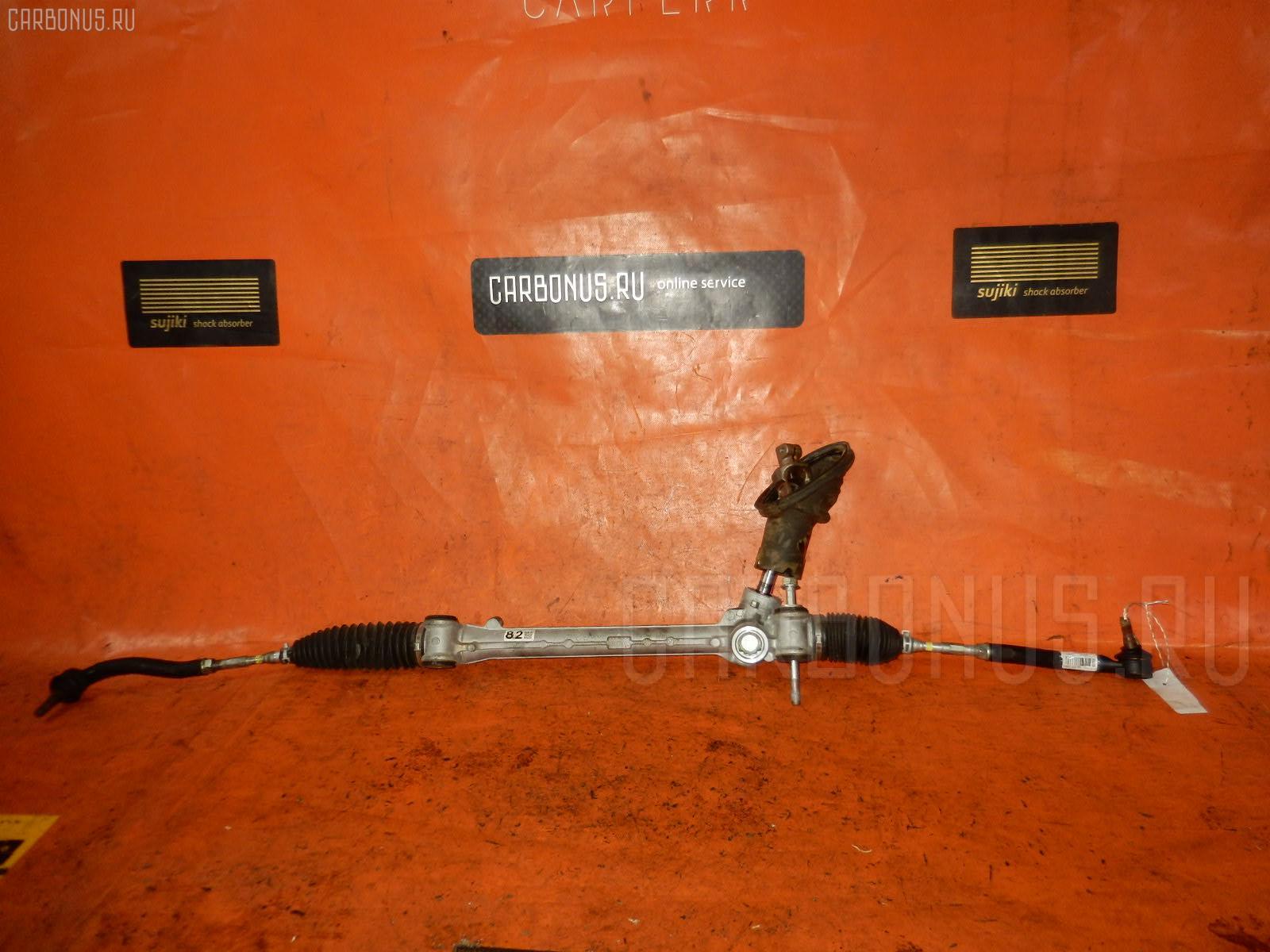 Рулевая рейка TOYOTA AQUA NHP10 1NZFXE Фото 1