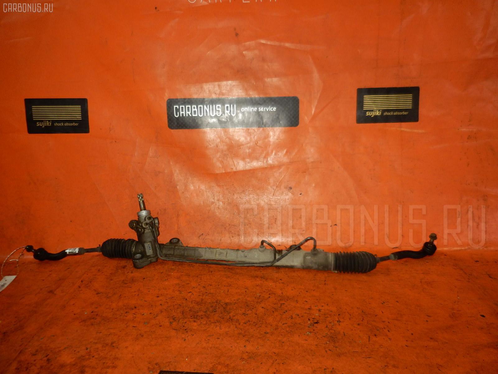 Рулевая рейка MAZDA ATENZA SPORT WAGON GY3W L3-VE. Фото 11