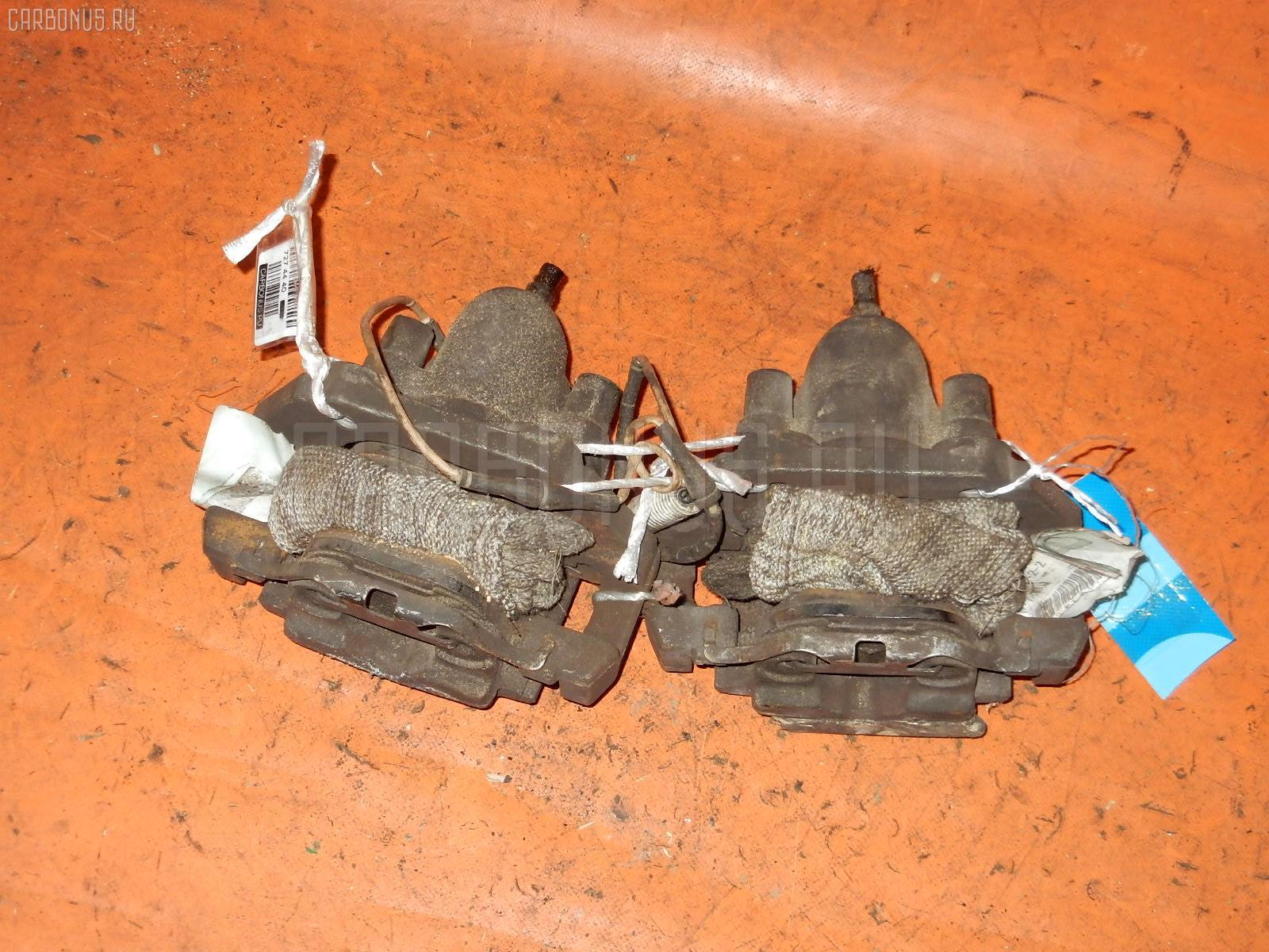 Суппорт Bmw 7-series E66-GN61 N62B44A Фото 1