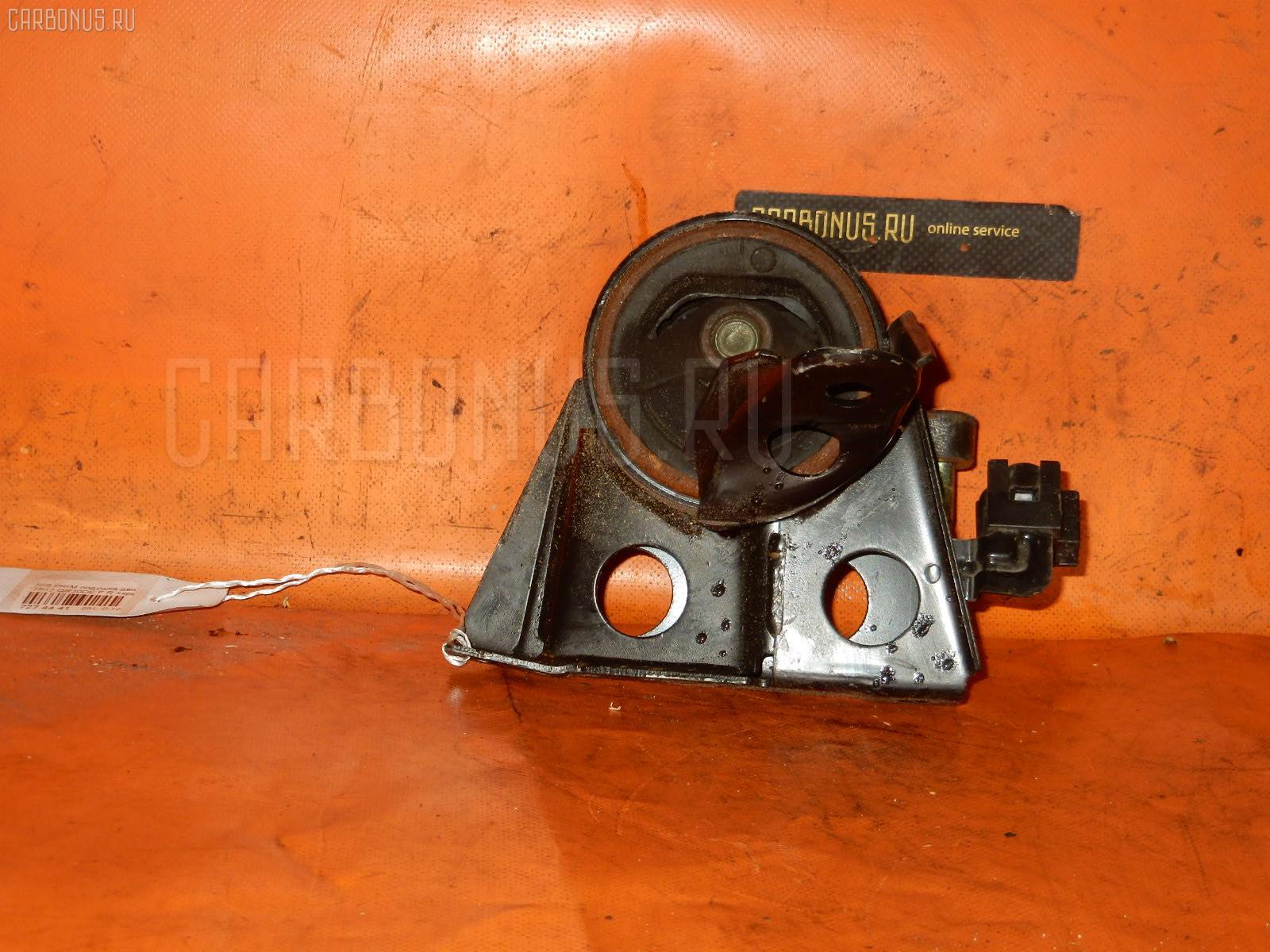 Подушка двигателя NISSAN PRIMERA TP12 QR20DE. Фото 9