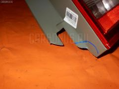 Стоп Toyota Ractis NCP100 Фото 2