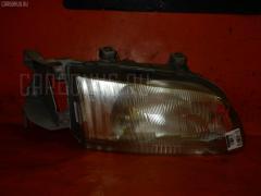 Фара Honda Odyssey RA1 Фото 3