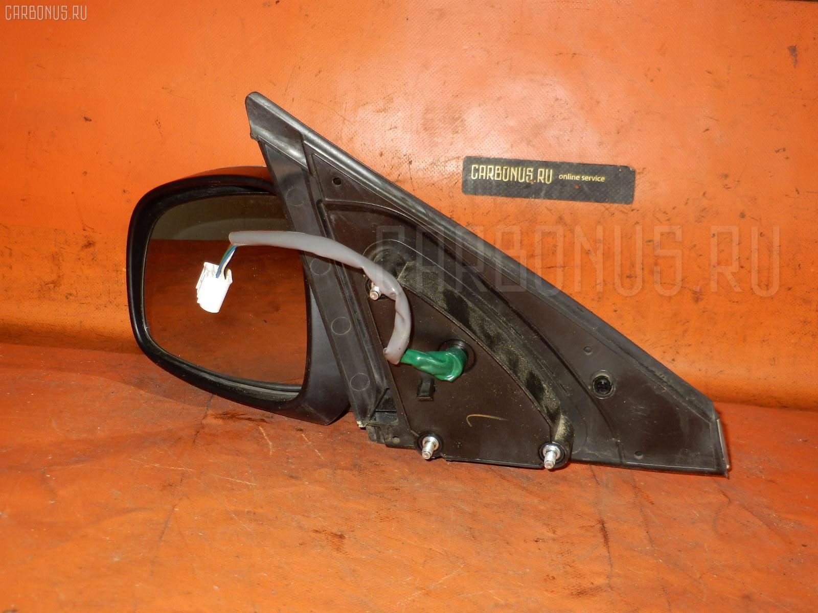 Зеркало двери боковой SUZUKI SWIFT ZC71S Фото 4