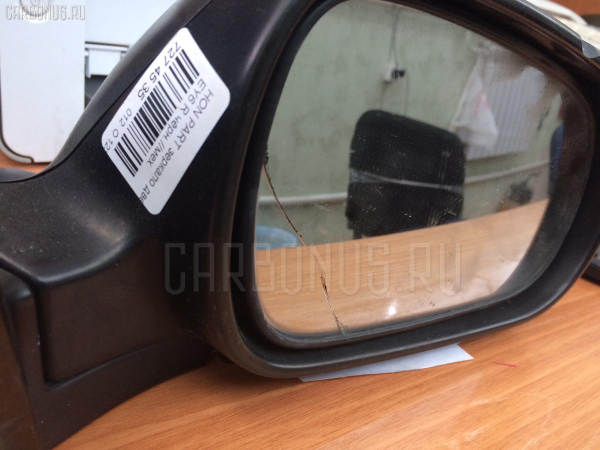 Зеркало двери боковой HONDA PARTNER EY6 Фото 2