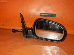 Зеркало двери боковой HONDA PARTNER EY6 Фото 3