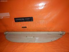 Шторка багажника Nissan Murano TZ50 Фото 4