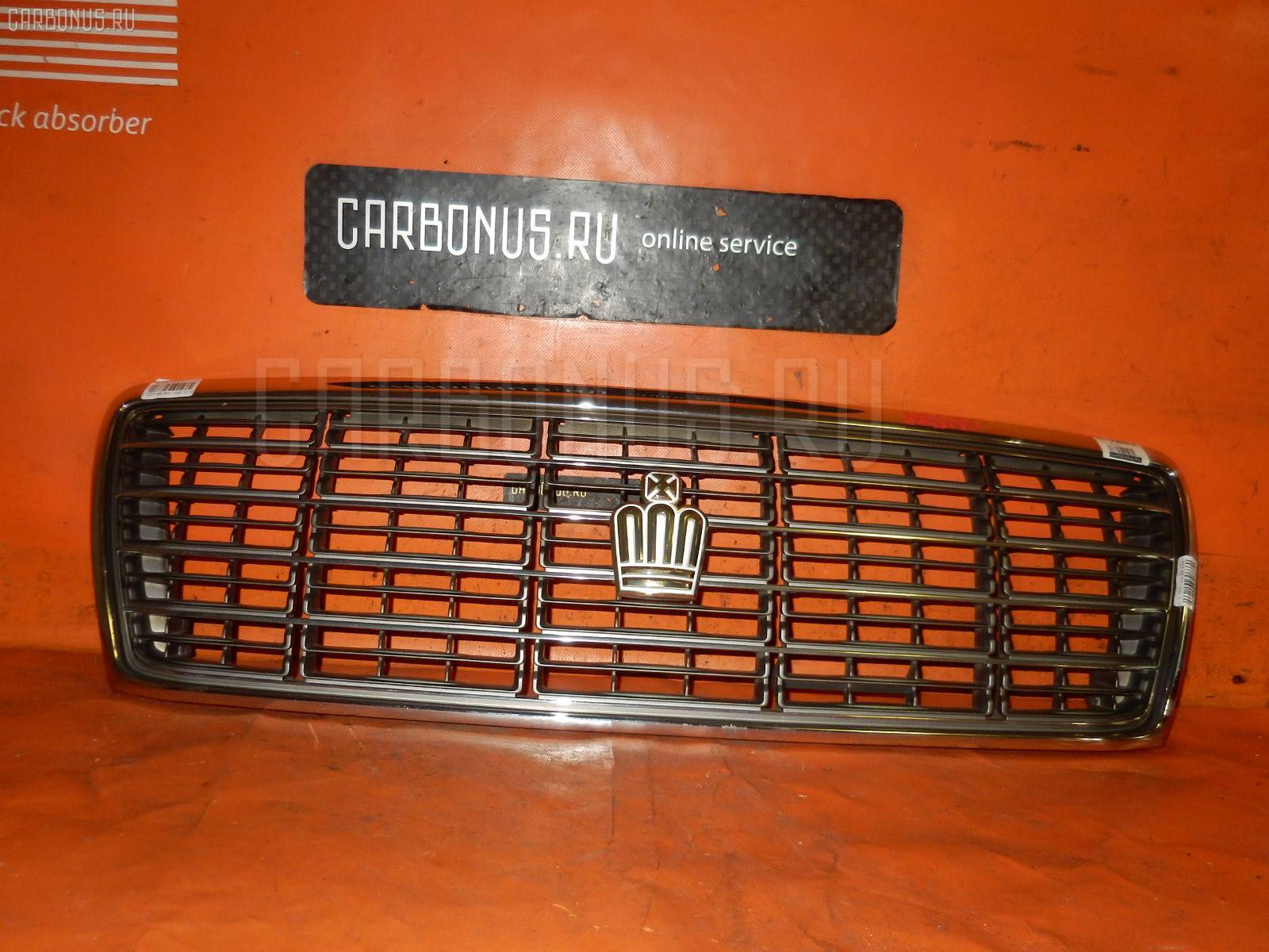 Решетка радиатора TOYOTA CROWN JZS175 Фото 2