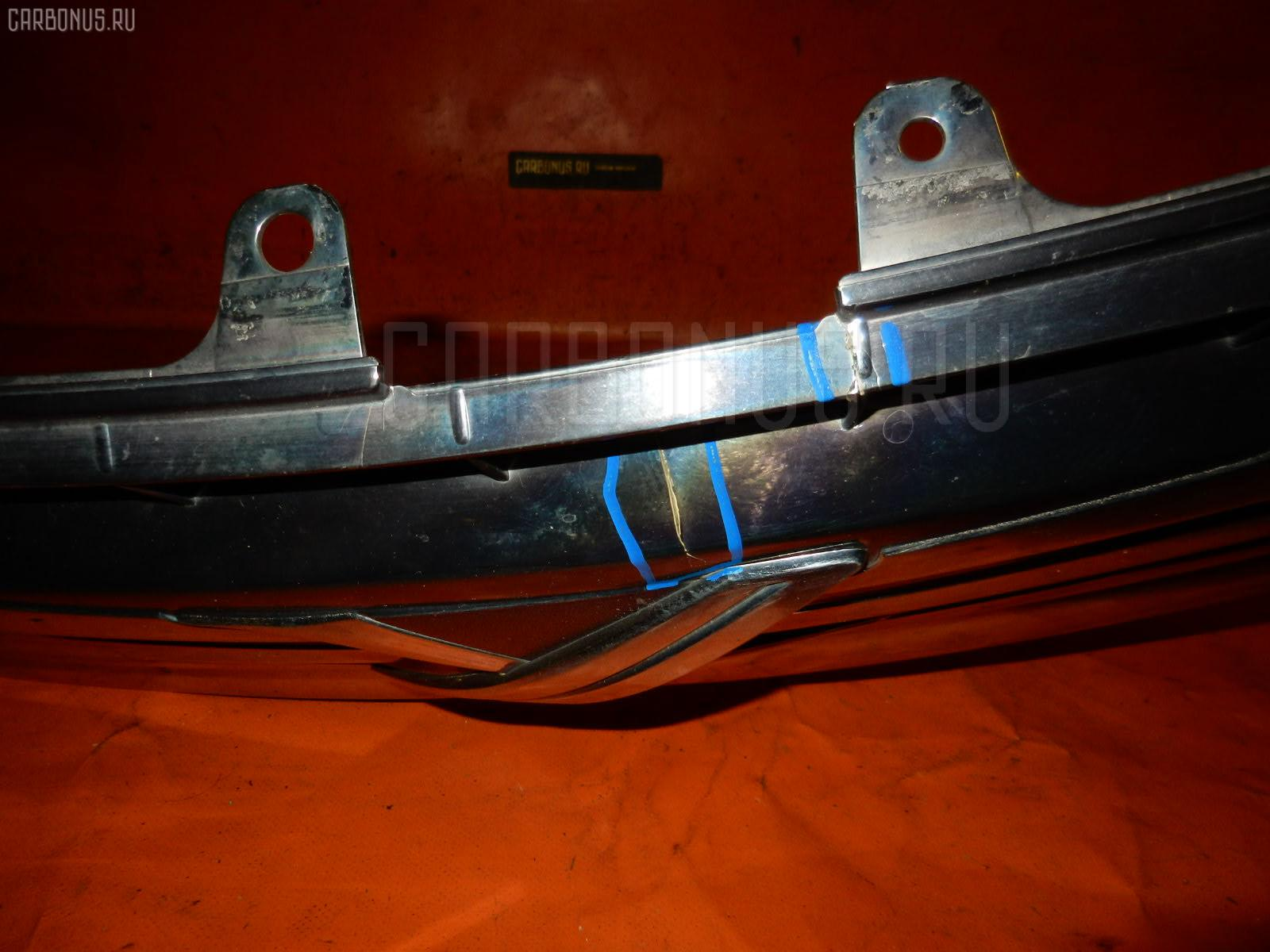 Решетка радиатора TOYOTA MARK X GRX120. Фото 9