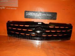 Решетка радиатора NISSAN FUGA PY50 Фото 1