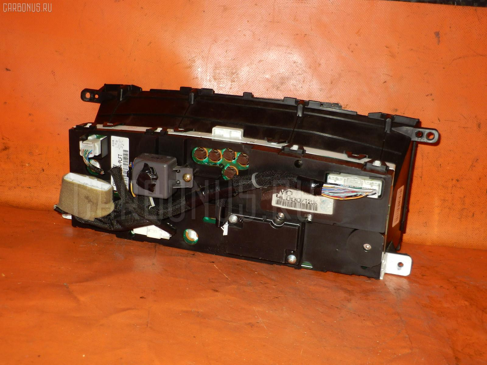 Спидометр NISSAN ELGRAND E51 VQ35DE. Фото 5