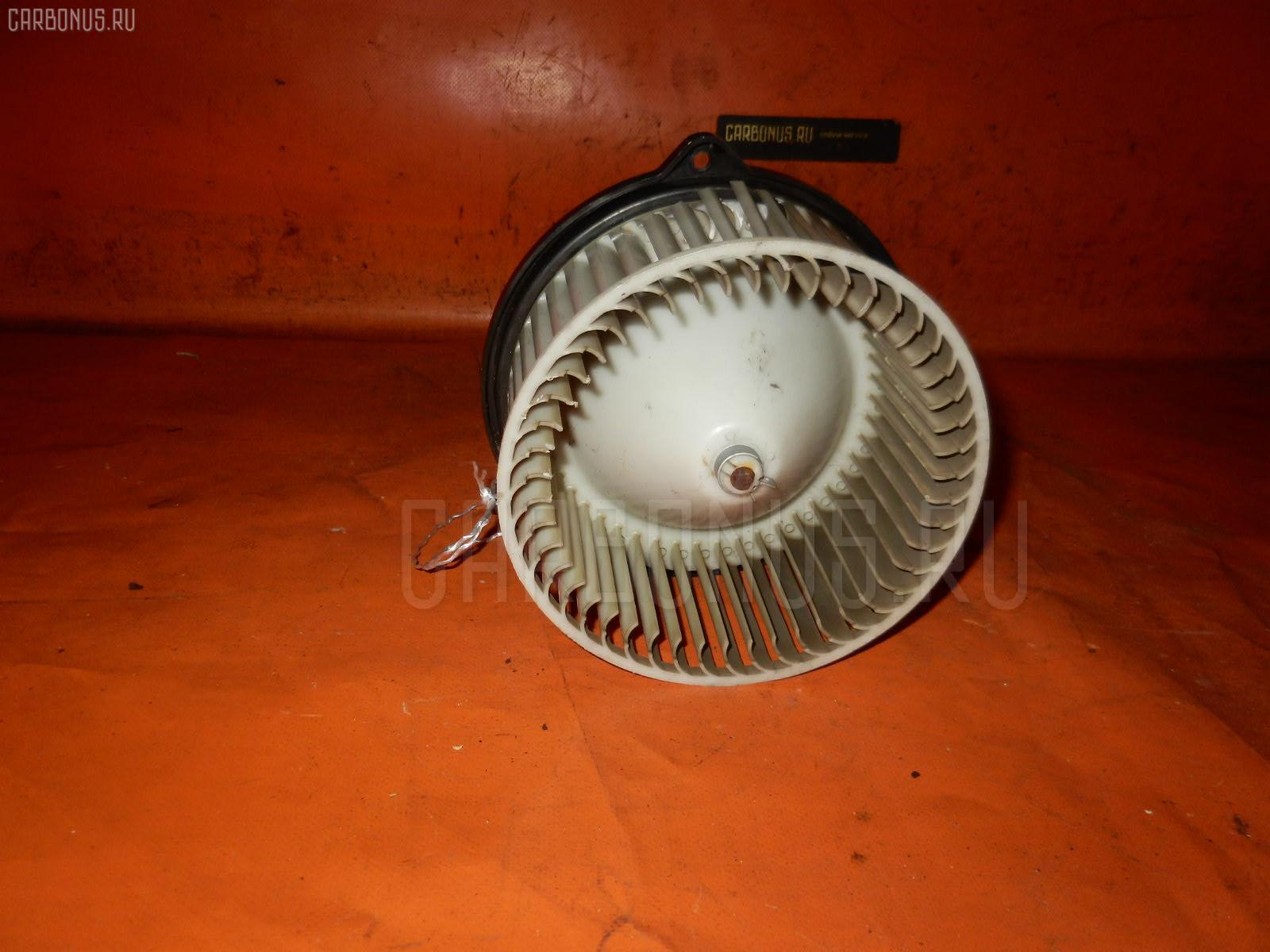 Мотор печки MAZDA ATENZA SPORT GGES Фото 2
