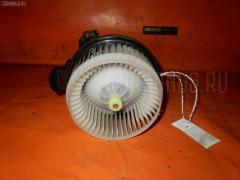 Мотор печки TOYOTA COROLLA RUMION NZE151 Фото 2