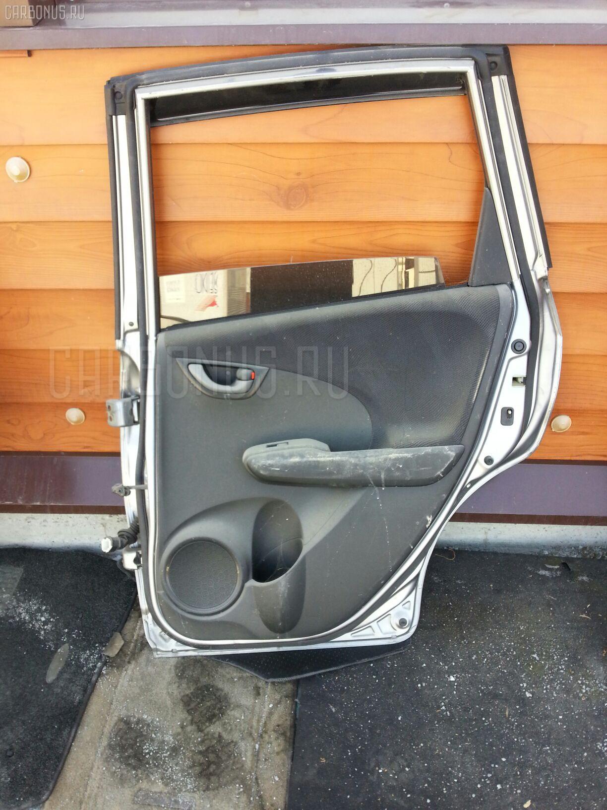 Дверь боковая HONDA FIT GE6 Фото 1