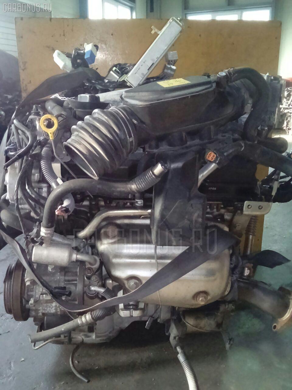 Двигатель NISSAN STAGEA HM35 VQ30DD Фото 10