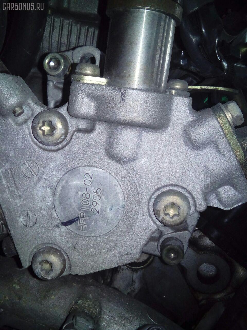 Двигатель NISSAN STAGEA HM35 VQ30DD. Фото 9