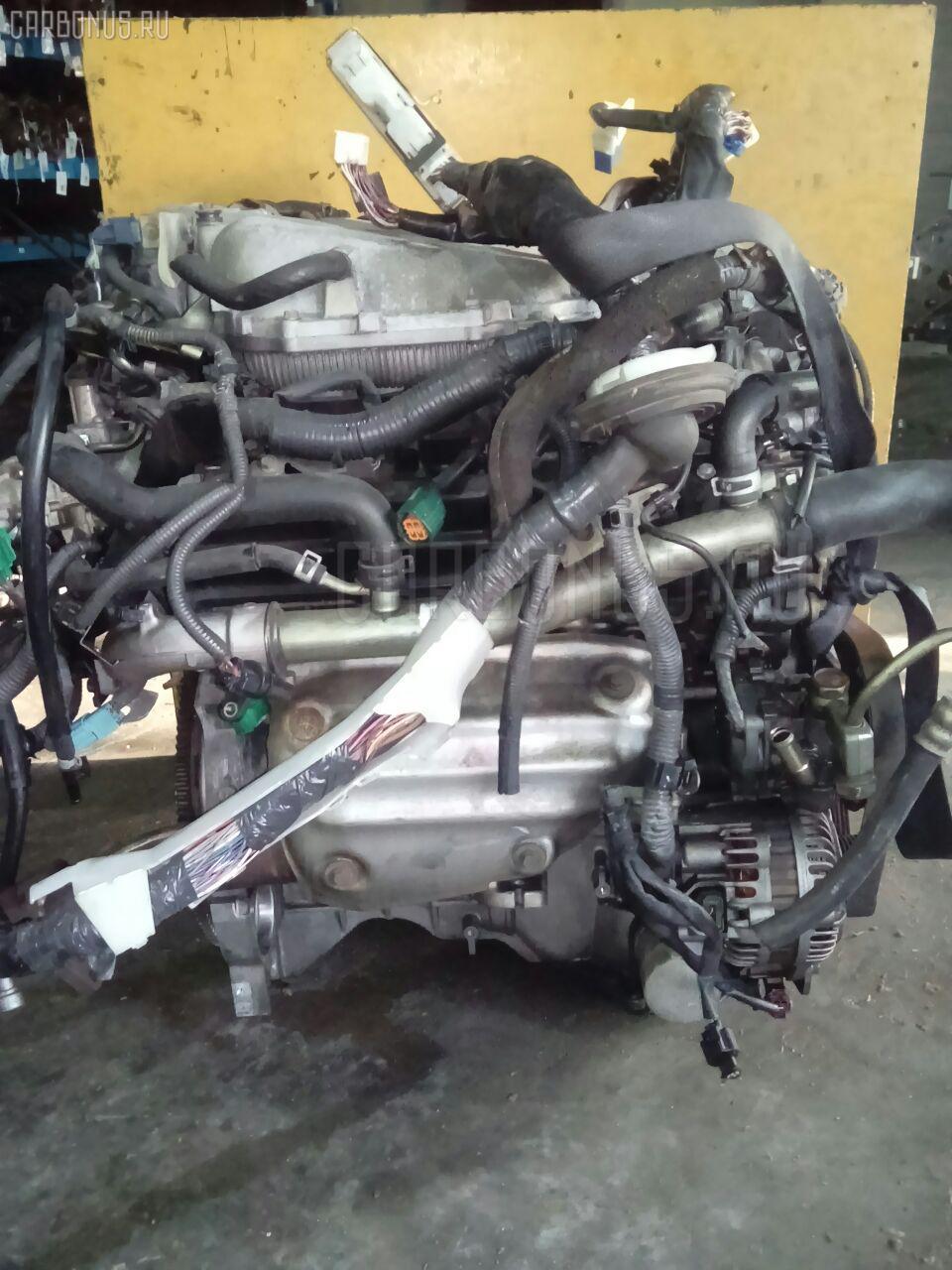 Двигатель NISSAN STAGEA HM35 VQ30DD. Фото 6