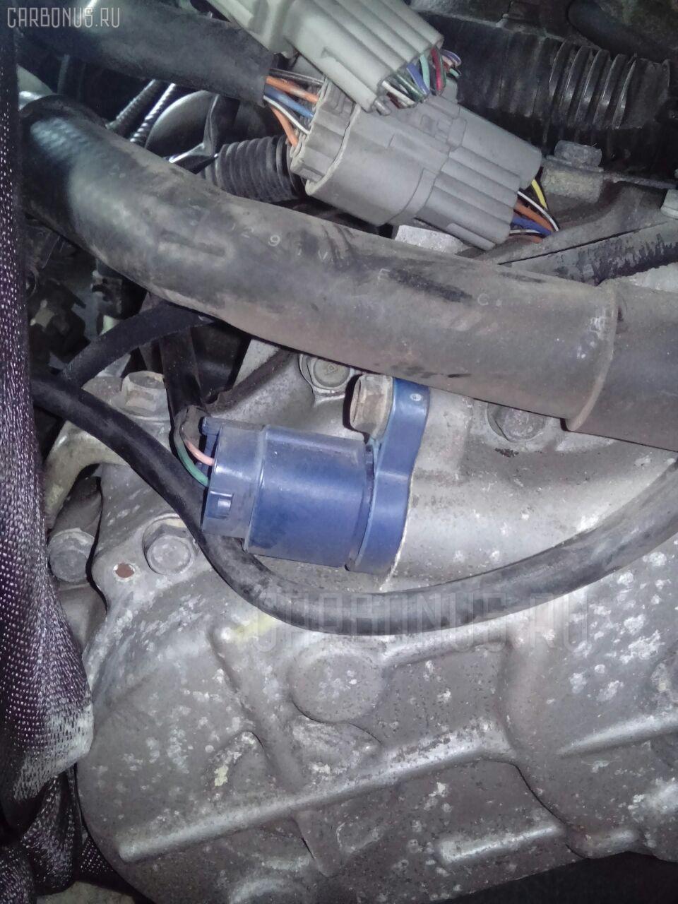 Двигатель NISSAN STAGEA HM35 VQ30DD. Фото 2