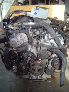 Двигатель NISSAN STAGEA HM35 VQ30DD Фото 11