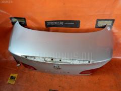 Крышка багажника Nissan Skyline V36 Фото 3