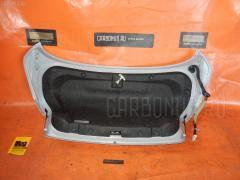 Крышка багажника Nissan Skyline V36 Фото 2