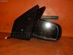 Зеркало двери боковой Daihatsu Boon M301S Фото 2