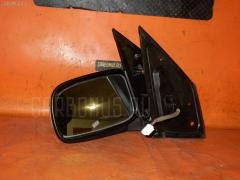 Зеркало двери боковой DAIHATSU BOON M310S Фото 1