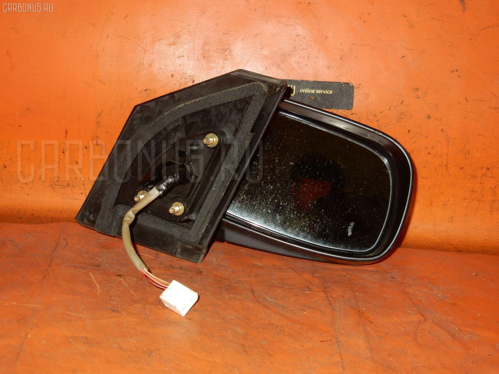 Зеркало двери боковой Toyota Allion NZT240 Фото 1