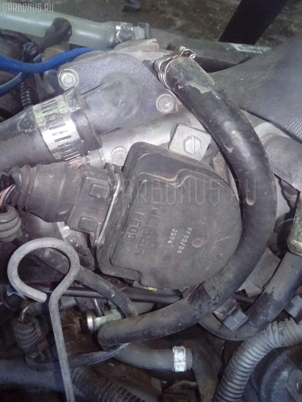 Двигатель FIAT COUPE 175 175A1000 Фото 7