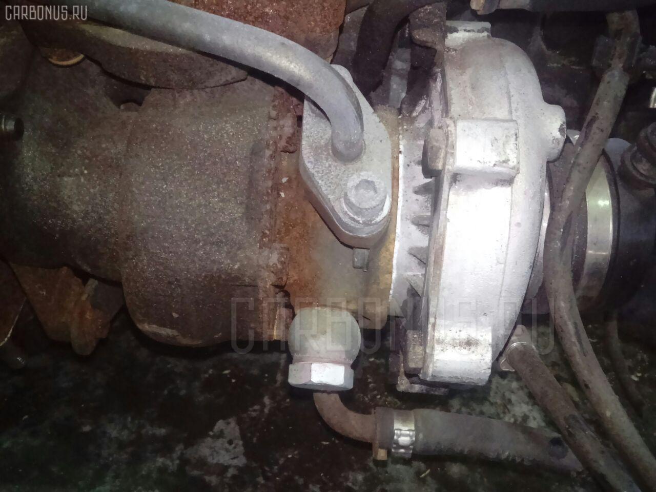 Двигатель FIAT COUPE 175 175A1000 Фото 4