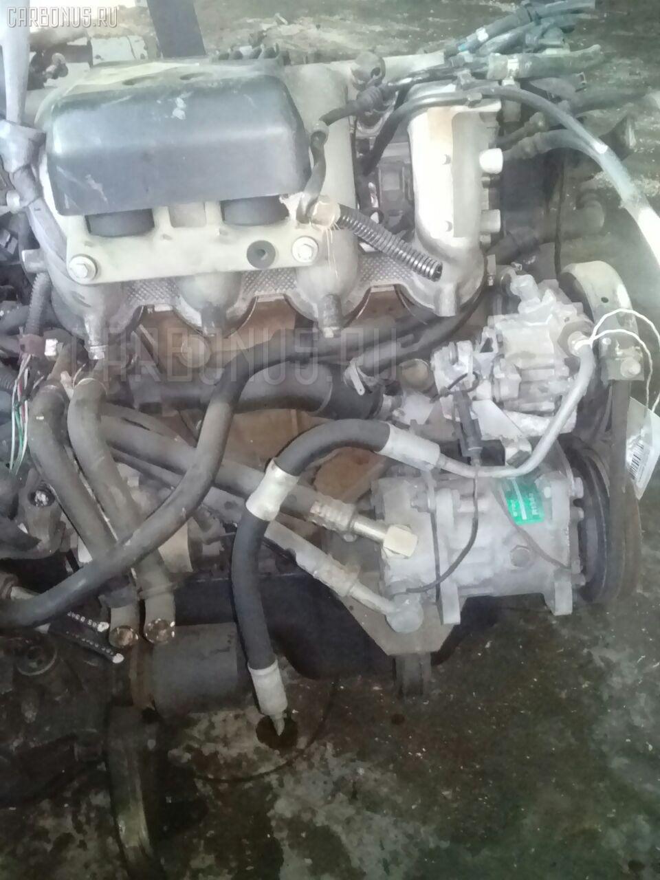 Двигатель FIAT COUPE 175 175A1000 Фото 3