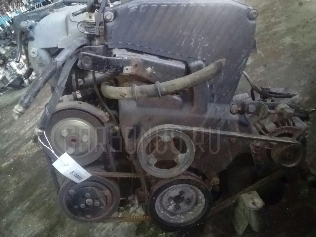 Двигатель FIAT COUPE 175 175A1000 Фото 2