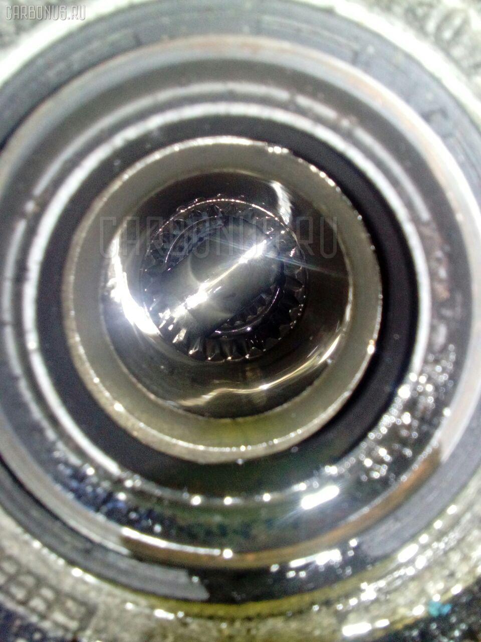 КПП механическая FIAT COUPE 175 175A1000 Фото 1