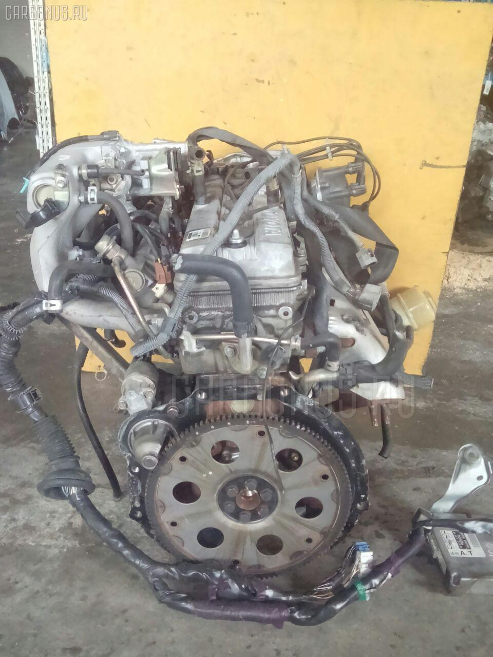 Двигатель TOYOTA MARK II GX100 1G-FE Фото 5