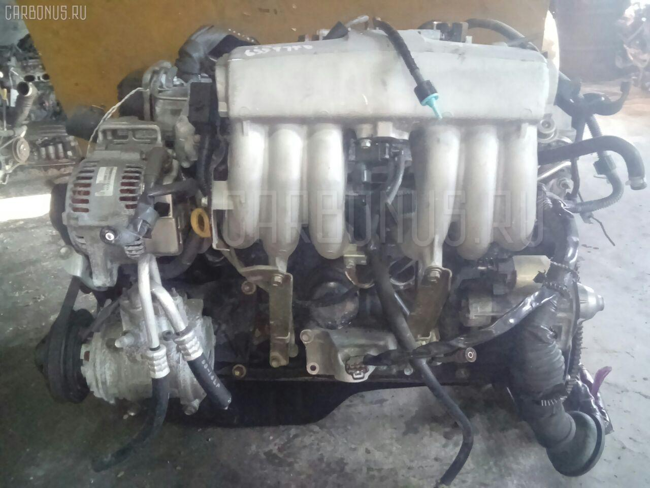 Двигатель TOYOTA MARK II GX100 1G-FE Фото 2