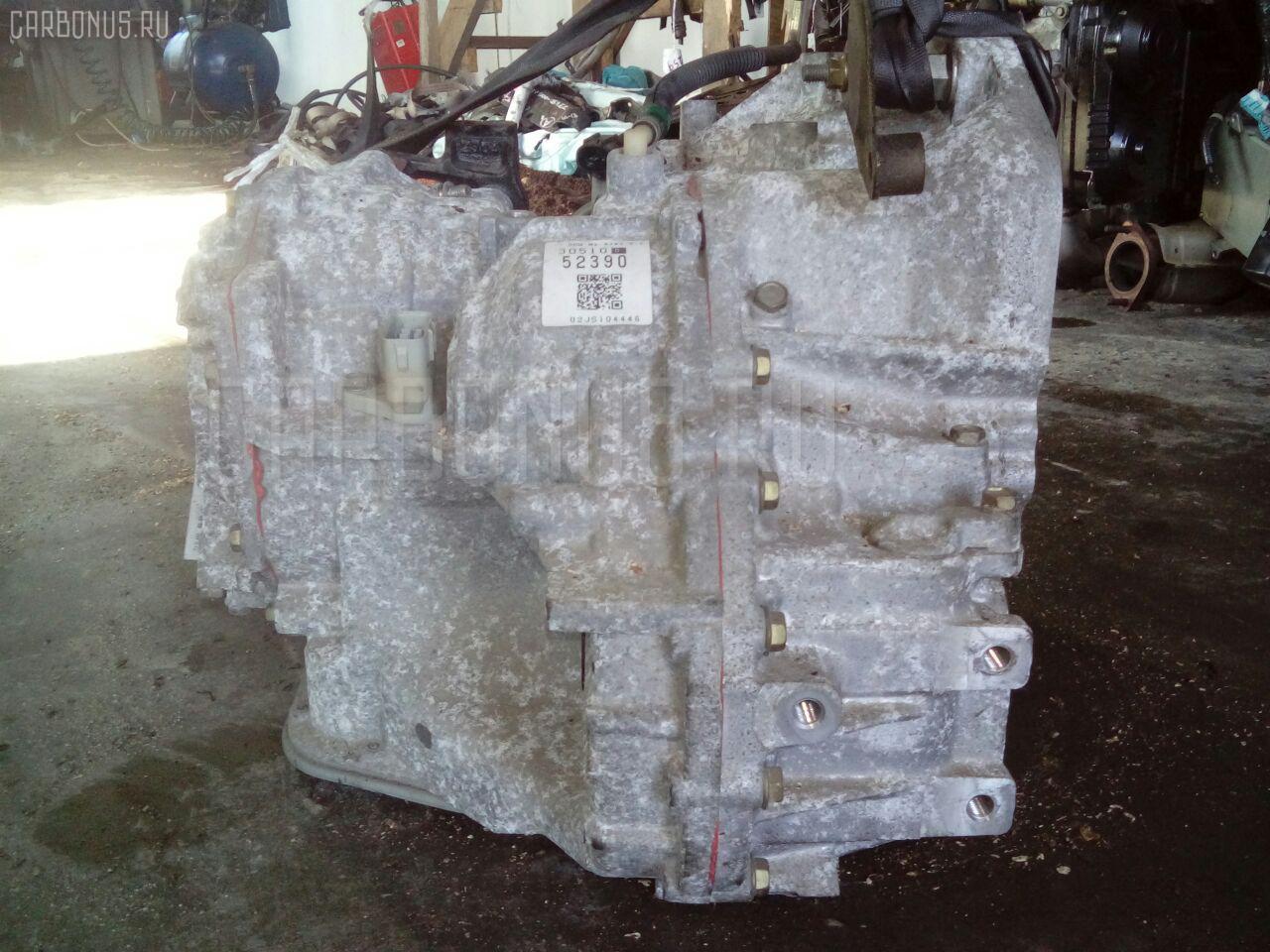 КПП автоматическая TOYOTA PLATZ SCP11 1SZ-FE Фото 1