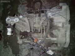 КПП автоматическая Toyota Passo KGC10 1KR-FE Фото 5