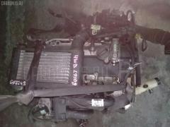 Двигатель Daihatsu Move L910S EF-DET Фото 9