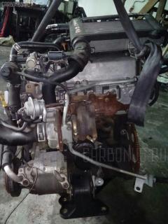 Двигатель Daihatsu Move L910S EF-DET Фото 4