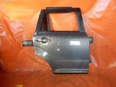 Дверь боковая Mazda Verisa DC5W Фото 1
