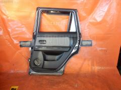 Дверь боковая Mazda Verisa DC5W Фото 2