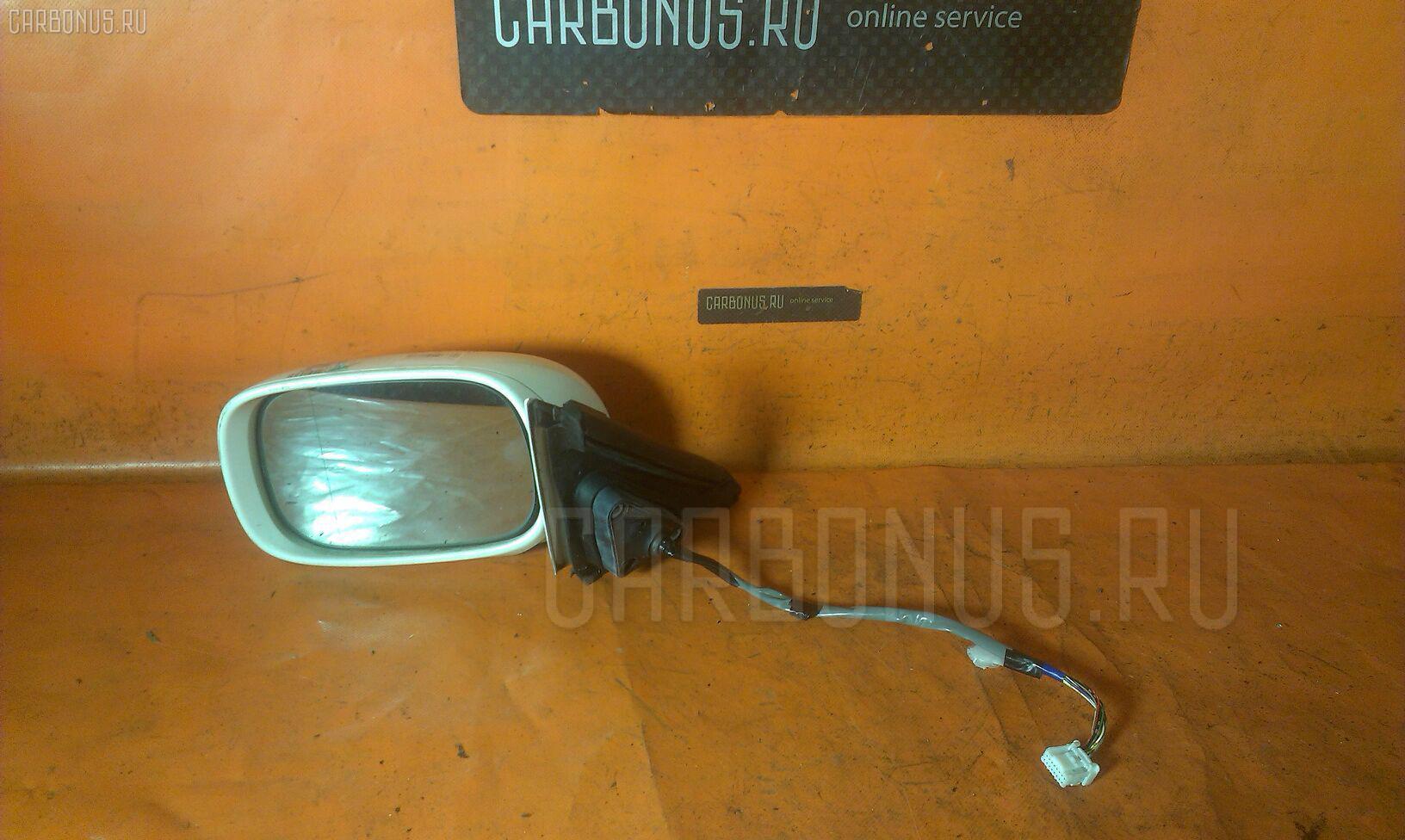 Зеркало двери боковой TOYOTA CELSIOR UCF31 Фото 3