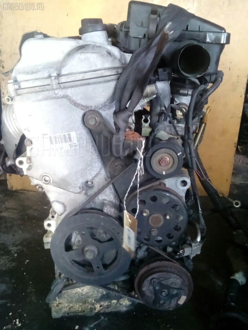 Двигатель TOYOTA PRIUS NHW11 1NZ-FXE Фото 4