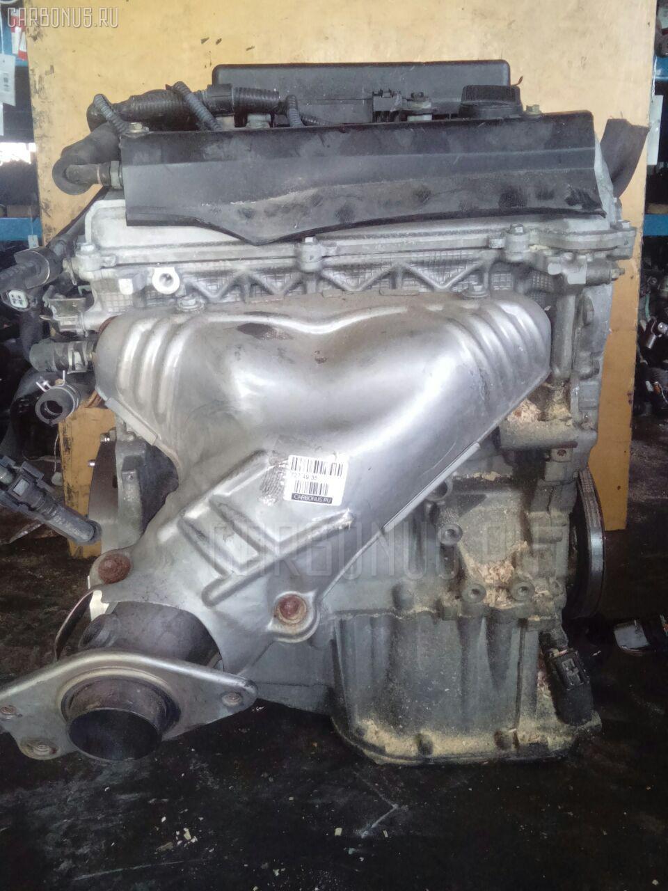 Двигатель TOYOTA PRIUS NHW11 1NZ-FXE Фото 3
