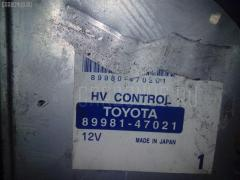 Двигатель TOYOTA PRIUS NHW11 1NZ-FXE Фото 7