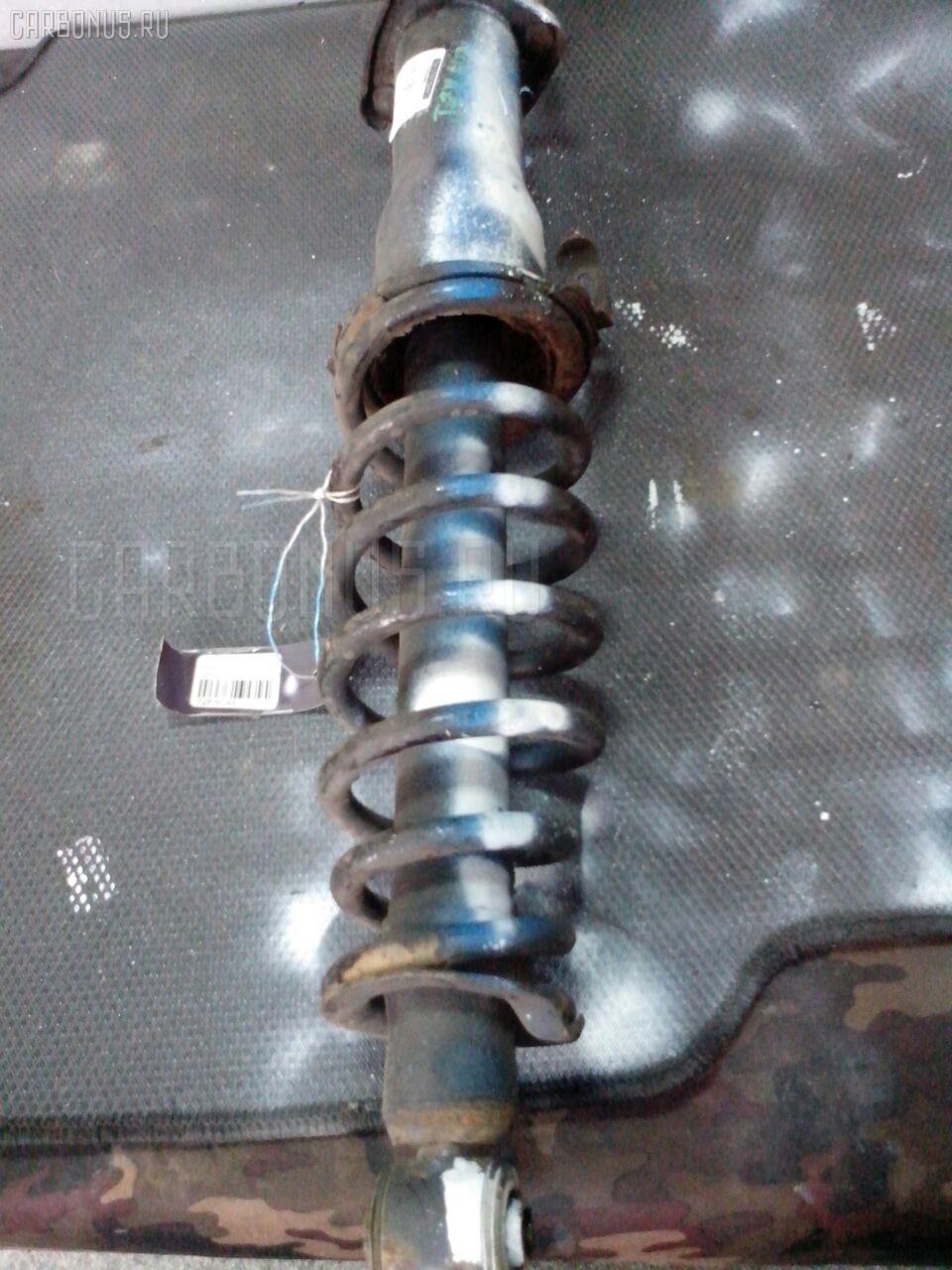 Стойка амортизатора TOYOTA MARK II JZX110 1JZ-FSE. Фото 8